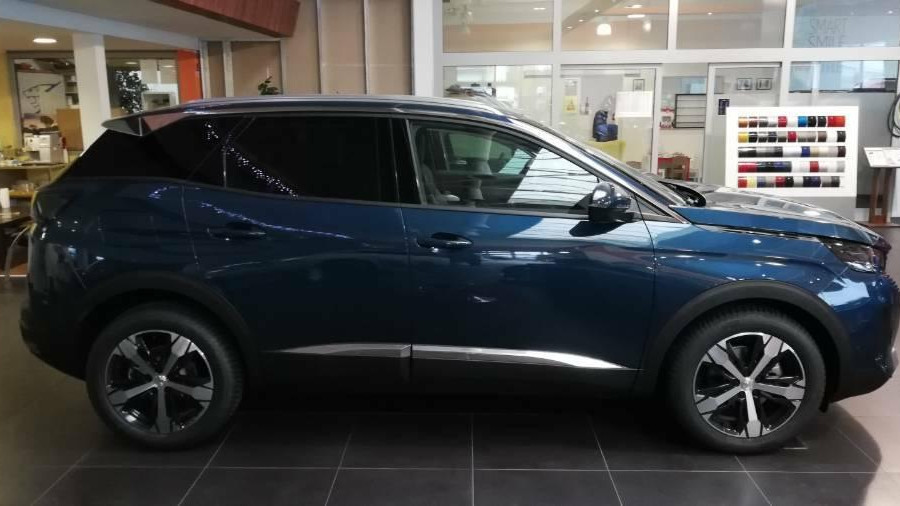 Peugeot 3008 1.5 Blue HDi 130k Active Pack AT